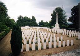Cimitero Inglese Giavera del Montello
